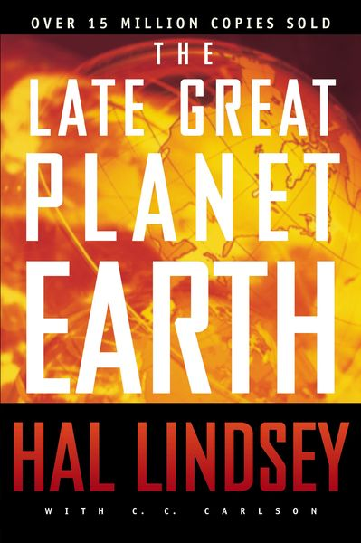 Late Great Planet Earth