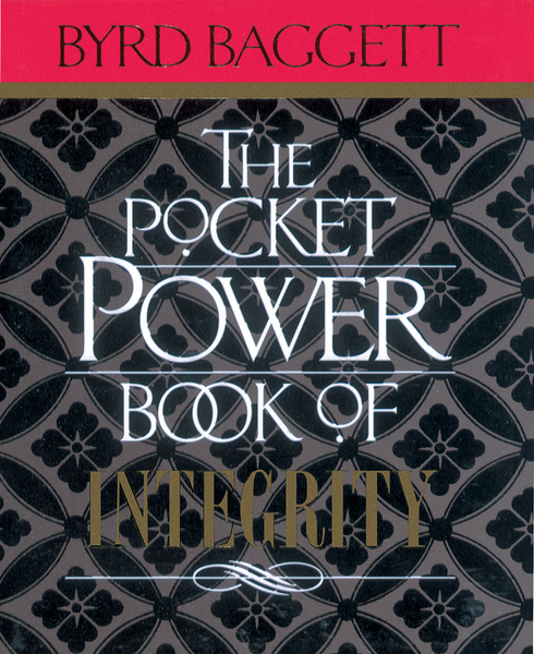 Pocket Power Book of Integrity