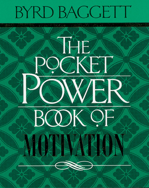 Pocket Power Book of Motivation