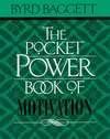 Pocket Power Book of Motivation
