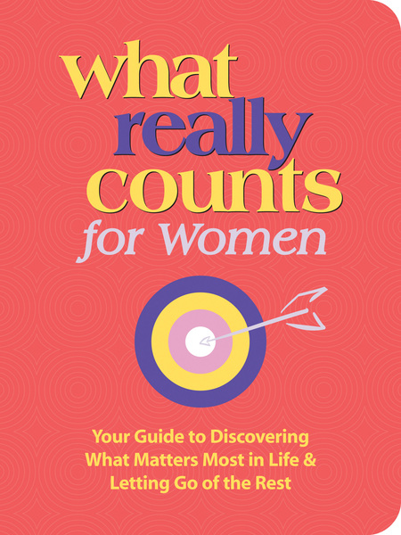 What Really Counts for Women