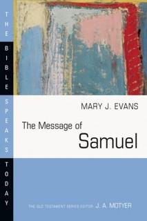 Samuel: Bible Speaks Today (BST)