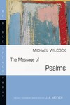 Psalms (2 Vols.): Bible Speaks Today (BST)