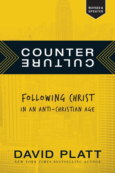 counter culture bible study pdf