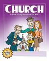 Church: A Bible Study Wordbook for Kids