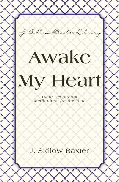 Awake My Heart