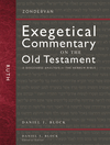 Zondervan Exegetical Commentary on the Old Testament (ZECOT): Ruth