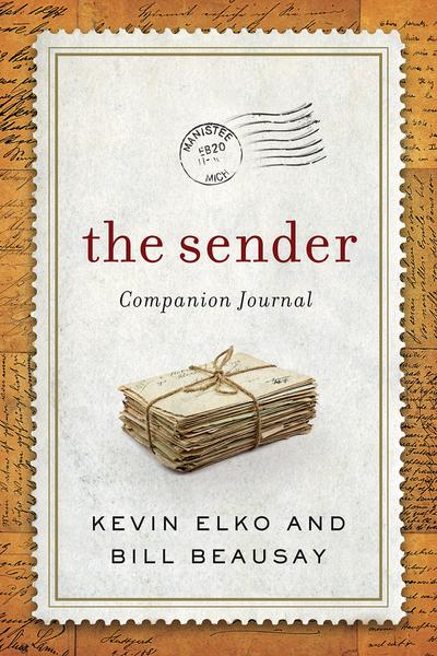 Sender Companion Journal