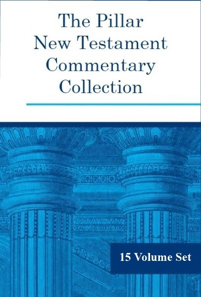Pillar New Testament Commentary (PNTC): 15 Volume Set