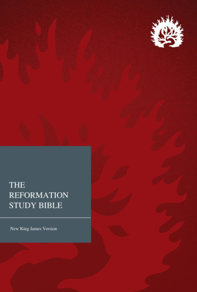Reformation Study Bible Notes (2016), NKJV