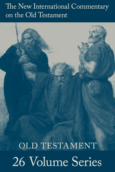 New International Commentary on the Old Testament (NICOT): Reference Set (26 Vols.)