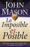 imposible es posible