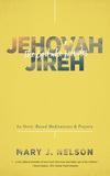 Jehovah-Jireh: The God Who Provides: 60 Story-Based Meditations and Prayers