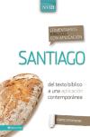 Comentario Bíblico con Aplicación NVI: Santiago: del texto bíblico a una aplicación contemporánea