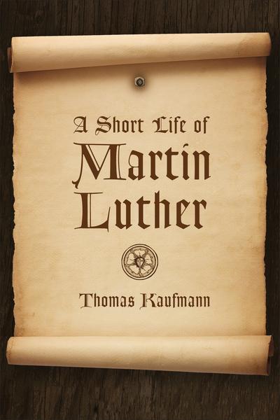 Luther's Jews - Thomas Kaufmann - Oxford University Press