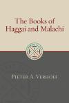 Eerdmans Classic Biblical Commentaries: Haggai and Malachi (Verhoef) - ECBC