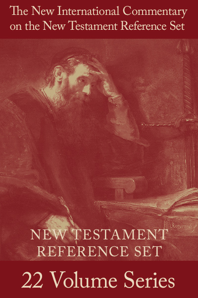 New International Commentary on the New Testament (NICNT): Reference Set (22 Vols)