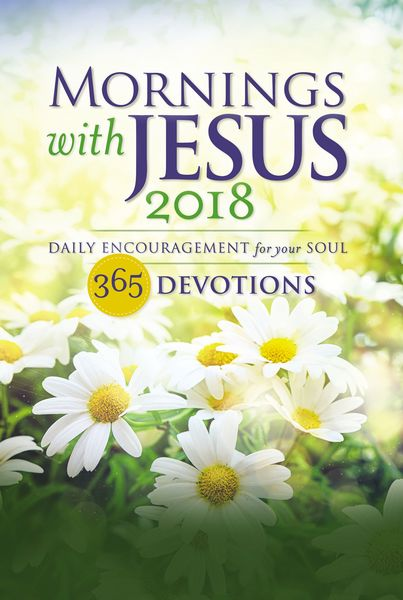 Mornings with Jesus 2018