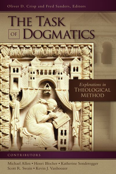 Task of Dogmatics