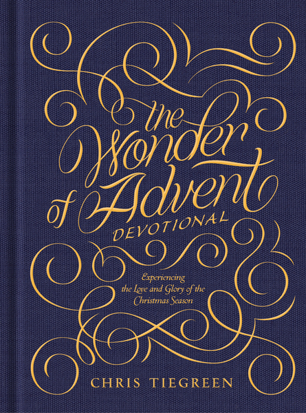 Wonder of Advent Devotional