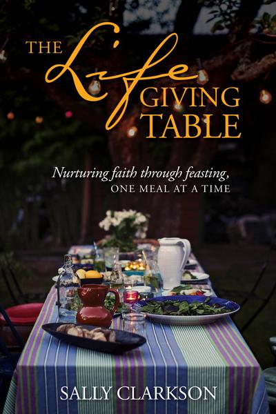 Lifegiving Table