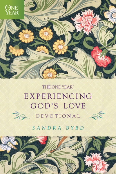 One Year Experiencing God's Love Devotional