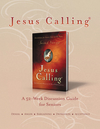 Jesus Calling Book Club Discussion Guide for Seniors