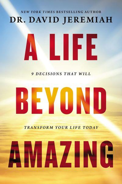 Life Beyond Amazing