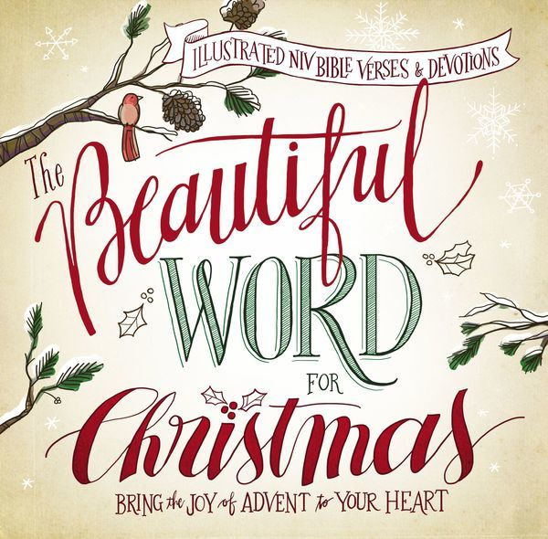 Beautiful Word for Christmas