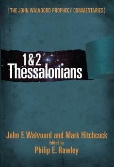1 & 2 Thessalonians