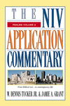 Psalms Vol 2 (Psalms 73-150): NIV Application Commentary (NIVAC)