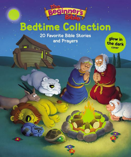 Beginner's Bible Bedtime Collection
