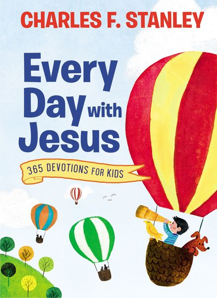 Every Day with Jesus