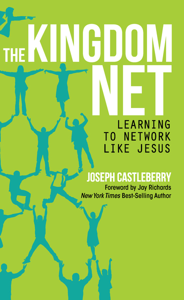 The Kingdom Net: Learning to Network Like Jesus