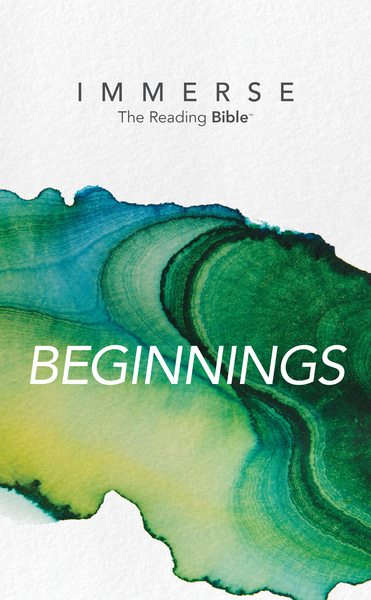 Immerse: Beginnings