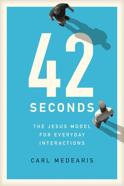 42 Seconds