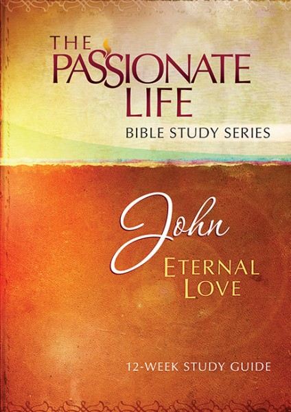 John: Eternal Love 12-Week Study Guide