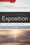 Exalting Jesus in Isaiah: Christ-Centered Exposition Commentary (CCEC)