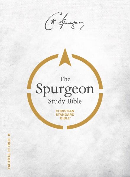 Spurgeon Study Bible Notes