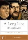 Long Line of Godly Men (10 Vols.)