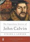 Expository Genius of John Calvin