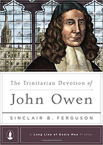 Trinitarian Devotion of John Owen