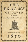 Psalms of David in Metre