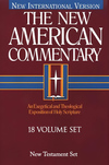 New American Commentary (NAC) - New Testament Set (18 Vols.)