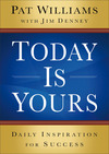 Today Is Yours: Daily Inspiration for Success