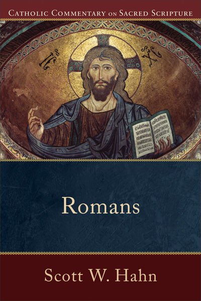 Catholic Commentary on Sacred Scripture: Romans (CCSS)