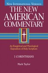 New American Commentary — 1 Corinthians (NAC)