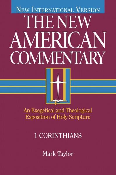 1 Corinthians: New American Commentary (NAC)
