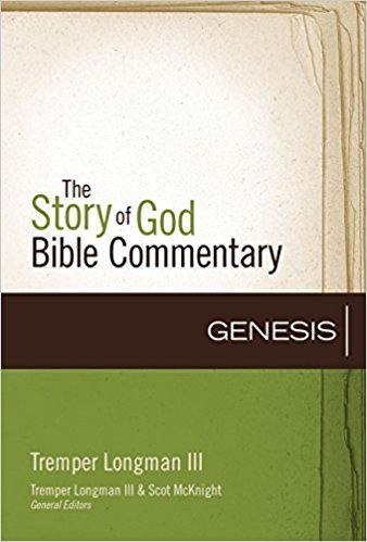 Genesis: Story of God Bible Commentary (SGBC)
