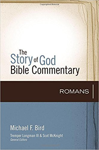 Romans: Story of God Bible Commentary (SGBC)
